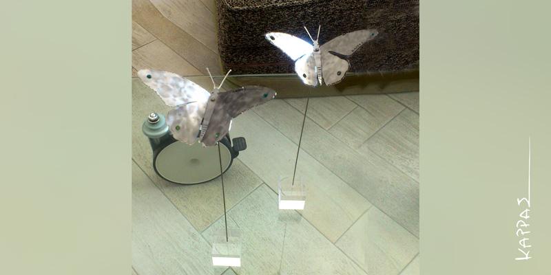 Πεταλούδα – Βutterfly